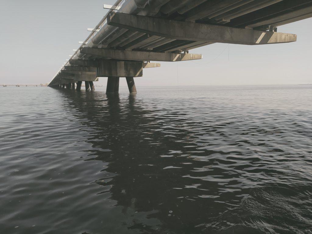 Die Belastungen der Meere